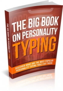 The Big Book On Personality Typing (MRR)