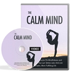 The Calm Mind (PLR/MRR)