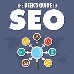 The Geeks Guide To SEO (PLR / MRR)