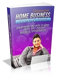 The Indispensable Home Business Training Guide (PLR / MRR)