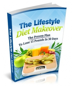 The Lifestyle Diet Makeover (PLR)