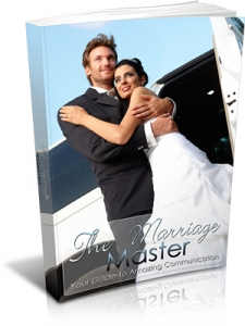 The Marriage Master (MRR)