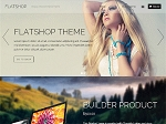 Themify Flatshop Wordpress Theme (PLR / MRR)