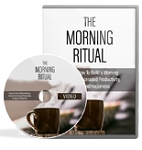 The Morning Ritual (PLR / MRR)