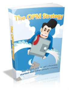 The OPM Strategy (MRR)