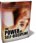 The Power Of Self Discipline (MRR)