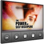 The Power Of Self-Discipline (PLR / MRR)