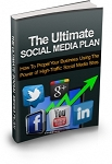 The Ultimate Social Media Plan (MRR)