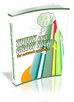 Think And Grow Rich For Network Marketers! (MRR)