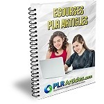 Home Based Business Startup Ecourse (5-Part) (PLR / MRR)