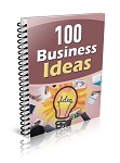 100 Business Ideas (PLR / MRR)