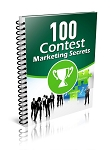 100 Contest Marketing Secrets (PLR / MRR)