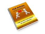 25 Real Estate PLR Articles (PLR / MRR)