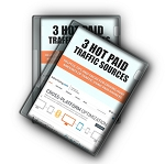 3 Hot Paid Traffic Sources (PLR / MRR)