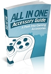 All In One Accessory Guide (PLR / MRR)