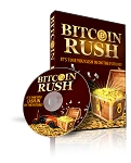 Bitcoin Rush - Turnkey Bitcoin Video Series Product (Sales Pages, 12 Part Video Series) (MRR)