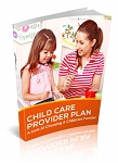 Child Care Provider Plan (PLR / MRR)