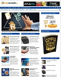 Cryptocurrencyific.com - Turnkey Crypto Content Site