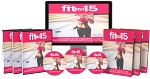 Fit In 15 Video Upgrade (PLR / MRR)