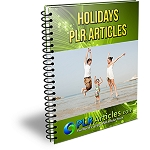 10 Christmas PLR Articles (PLR / MRR)