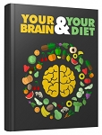 Your Brain and Your Diet (PLR / MRR)
