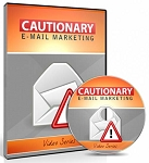 Cautionary Email Marketing (PLR / MRR)