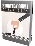 Strategy Game Strategies (PLR / MRR)