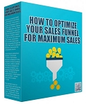 Optimize Your Sales Funnel For Maximum Sales (PLR / MRR)
