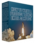 How to Write a Product Launch Email Campaign (PLR / MRR)