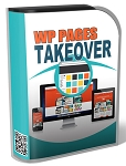 WP Page Takeover (PLR / MRR)