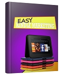 Easy Kindle Marketing (PLR / MRR)
