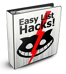 Easy List Hacks - PLR