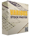 Various Stock Photos (RR)