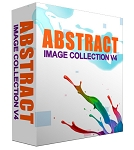 Abstract Image Collection V4 (RR)