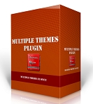 Multiple Themes WP Plugin - PLR