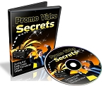Promo Video Secrets - PLR