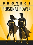 Protect Your Personal Power (PLR / MRR)