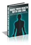 Raise Your Health With Gua Sha (PLR / MRR)