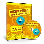 Responsive Email Marketing (PLR / MRR)
