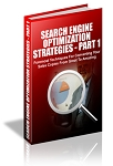 Search Engine Optimization Strategies (PLR/MRR)
