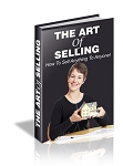 The Art Of Selling - PLR