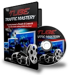 Tube Traffic Mastery (PLR / MRR)