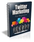 Twitter Marketing For Beginners PLR Newsletter (PLR/MRR)