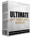 Ultimate Powerpoint Templates Bundle (PUO)