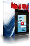 Video Ad PopUp WP Plugin (PLR/MRR)