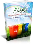Waste Management And Control (PLR/MRR)