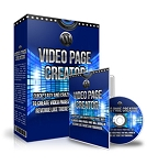 WP Video Page Creator (PLR/MRR)