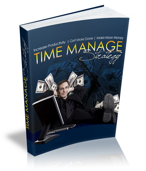 Time Management Strategy (MRR)