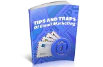 Tips And Traps Of Email Marketing (PLR / MRR)
