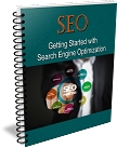 Getting Started with Search Engine Optimization (PLR / MRR)